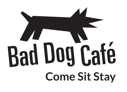 Bad Dog logo