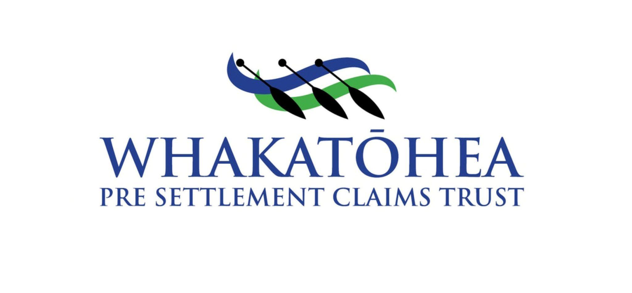 Whakatōhea Presettlement Trust